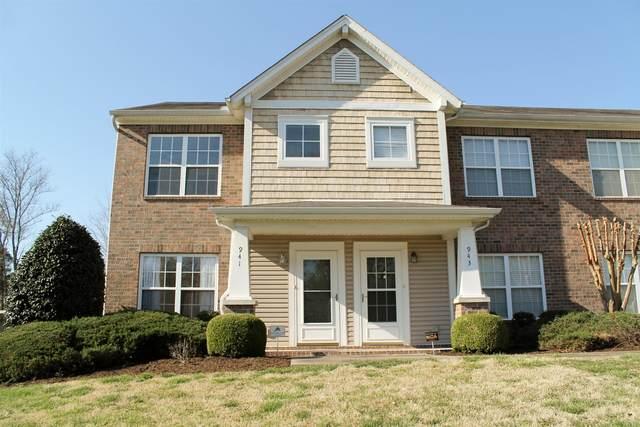 941 Seven Oaks Blvd, Smyrna, TN 37167 (MLS #RTC2211644) :: Morrell Property Collective   Compass RE