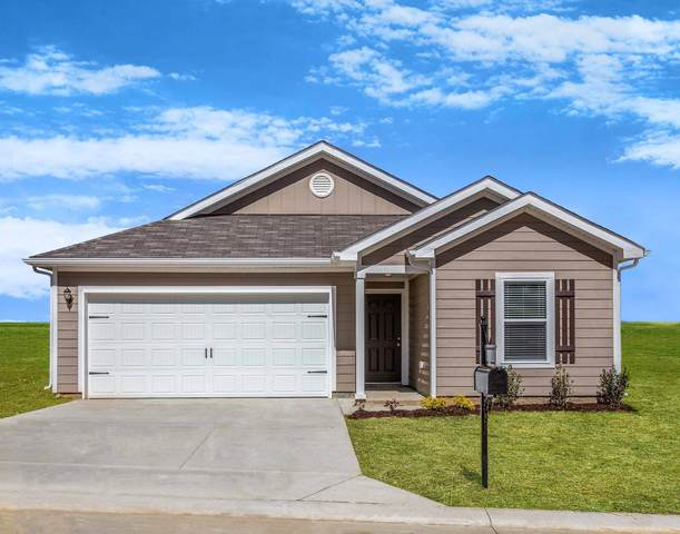 2927 Beeswax St, Columbia, TN 38401 (MLS #RTC2211649) :: Morrell Property Collective | Compass RE