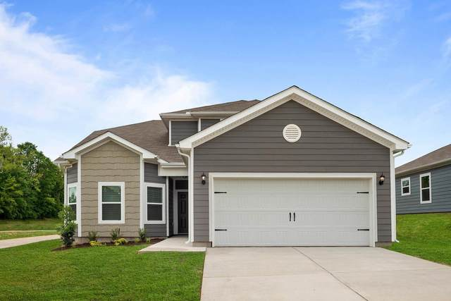 2906 Beeswax Street, Columbia, TN 38401 (MLS #RTC2211659) :: Morrell Property Collective | Compass RE