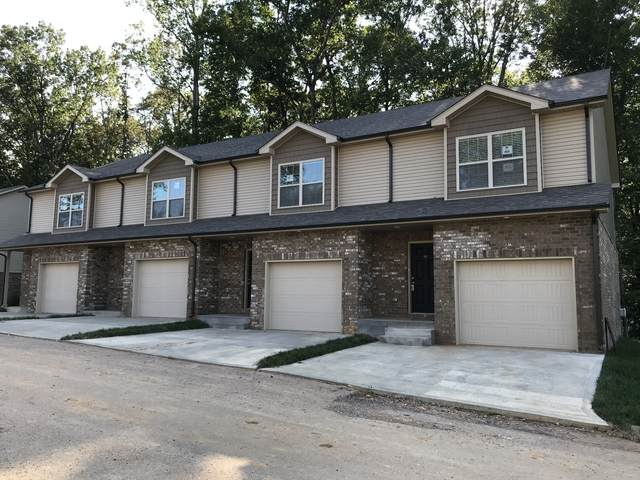 135 Country Lane Unit 203 #203, Clarksville, TN 37043 (MLS #RTC2211660) :: HALO Realty