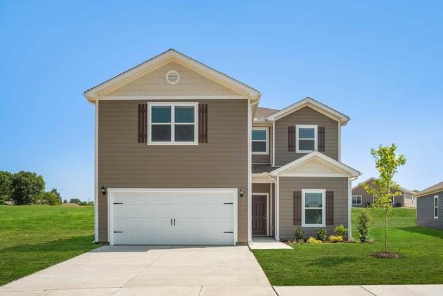 2807 Buzz St, Columbia, TN 38401 (MLS #RTC2211664) :: Morrell Property Collective | Compass RE