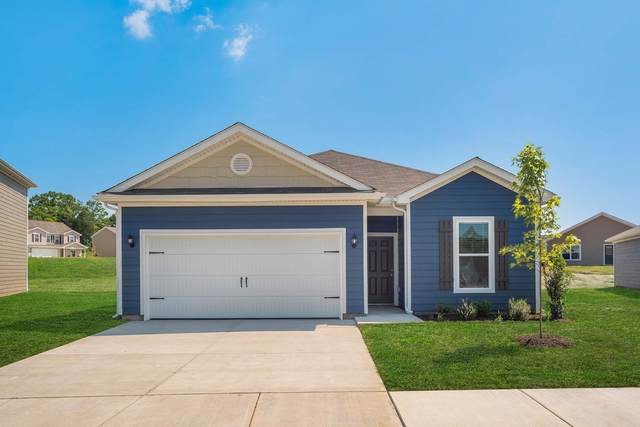2558 Queen Bee Drive, Columbia, TN 38401 (MLS #RTC2211666) :: Morrell Property Collective | Compass RE
