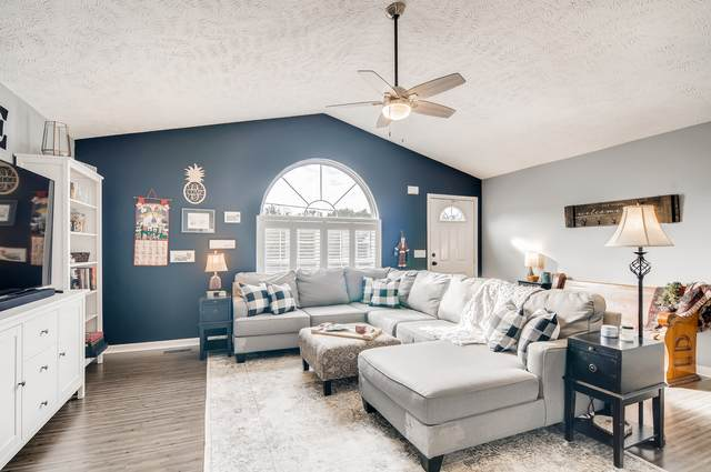 4816 Leesa Ann Ln, Hermitage, TN 37076 (MLS #RTC2211680) :: The Helton Real Estate Group