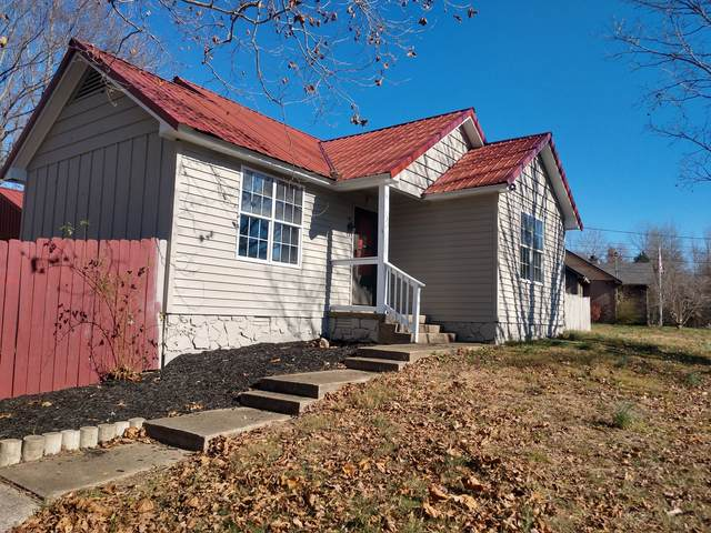537 Inver Ln, Clarksville, TN 37042 (MLS #RTC2211685) :: The Helton Real Estate Group