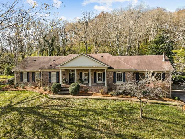5825 Robert E Lee Dr, Nashville, TN 37215 (MLS #RTC2211691) :: Morrell Property Collective | Compass RE