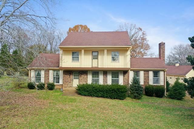 301 Ellington Dr, Franklin, TN 37064 (MLS #RTC2211699) :: The Helton Real Estate Group