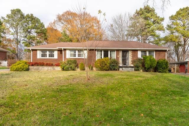 709 Stanvid Dr, Nashville, TN 37216 (MLS #RTC2211704) :: The Helton Real Estate Group