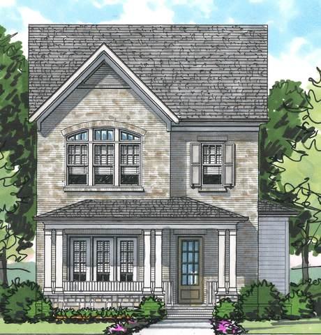 900 Horizon Drive, Wh # 2042, Franklin, TN 37064 (MLS #RTC2211708) :: Nelle Anderson & Associates