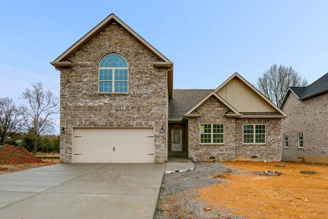 46 Walnut Grove, Pleasant View, TN 37146 (MLS #RTC2211712) :: Amanda Howard Sotheby's International Realty