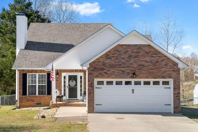 516 Barney Ln, Clarksville, TN 37042 (MLS #RTC2211715) :: The Helton Real Estate Group