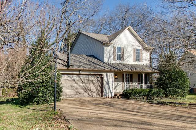 426 Bradford Cir, Columbia, TN 38401 (MLS #RTC2211719) :: Morrell Property Collective | Compass RE