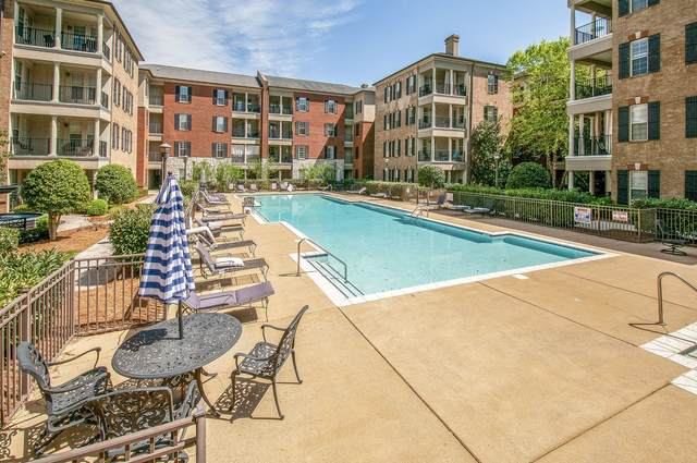 311 Seven Springs Way #303, Brentwood, TN 37027 (MLS #RTC2211731) :: Village Real Estate
