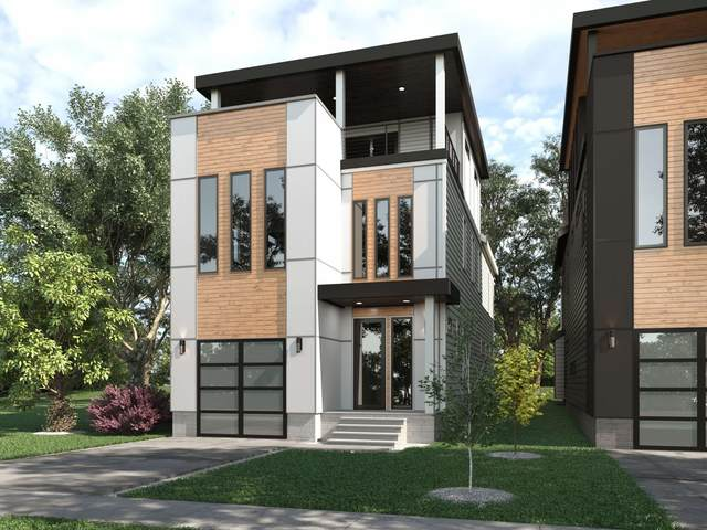 812A Dewees Ave, Nashville, TN 37204 (MLS #RTC2211732) :: Morrell Property Collective | Compass RE