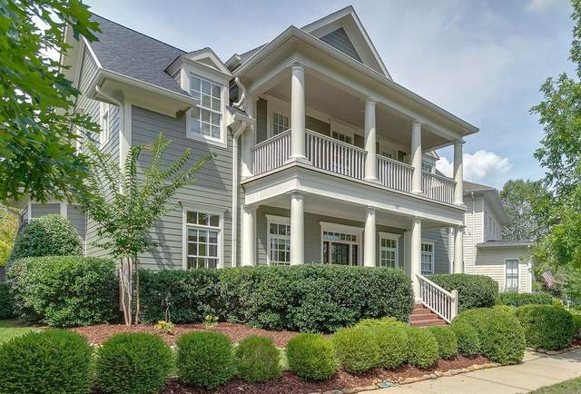 517 Pearre Springs Way, Franklin, TN 37064 (MLS #RTC2211735) :: Village Real Estate