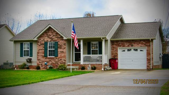 3428 Loon Dr, Clarksville, TN 37042 (MLS #RTC2211737) :: Village Real Estate