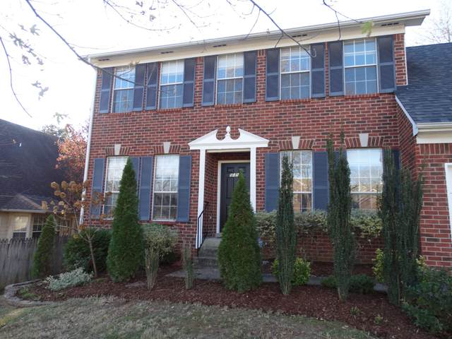909 Blue Mountain Ln, Antioch, TN 37013 (MLS #RTC2211745) :: Village Real Estate