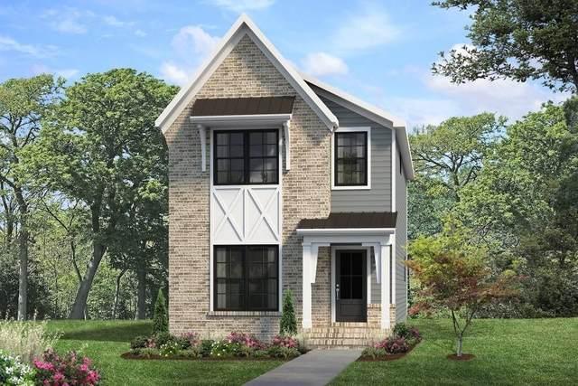 2552 Napa Valley Way, Columbia, TN 38401 (MLS #RTC2211766) :: The Helton Real Estate Group