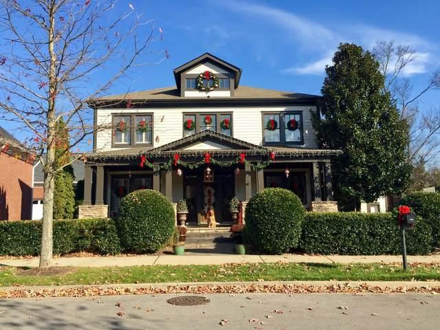 414 Wild Elm St, Franklin, TN 37064 (MLS #RTC2211784) :: The Helton Real Estate Group