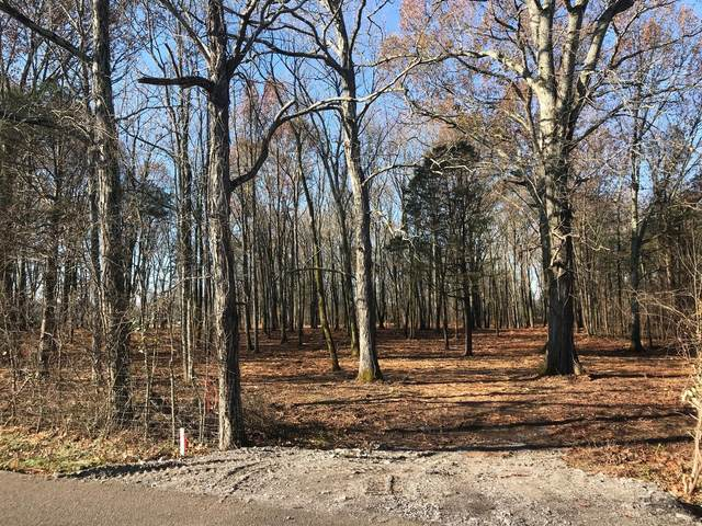 0 Lytle Creek Rd, Murfreesboro, TN 37127 (MLS #RTC2211805) :: The Miles Team | Compass Tennesee, LLC