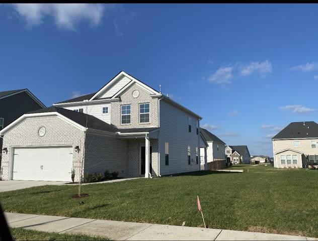 3628 Magpie Ln (Lot 149), Murfreesboro, TN 37128 (MLS #RTC2211834) :: The Helton Real Estate Group
