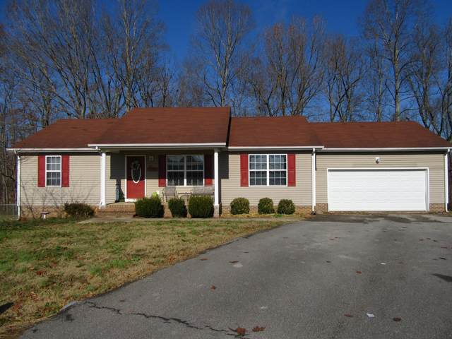 43 Jc Ct, Mc Minnville, TN 37110 (MLS #RTC2211854) :: Village Real Estate