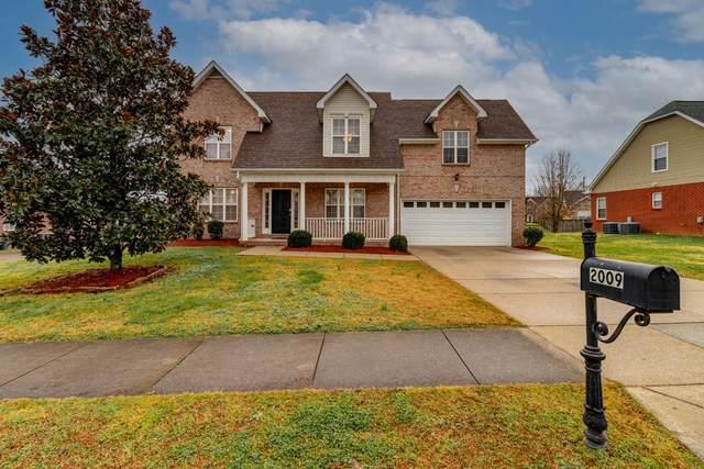 2009 Harvest Ln, Nashville, TN 37218 (MLS #RTC2211858) :: The Helton Real Estate Group