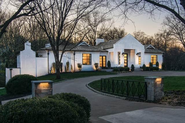 309 Westview Ave, Nashville, TN 37205 (MLS #RTC2211869) :: The Helton Real Estate Group