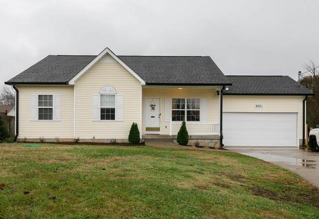 2801 Belle Meade Pl, Columbia, TN 38401 (MLS #RTC2211878) :: The Helton Real Estate Group