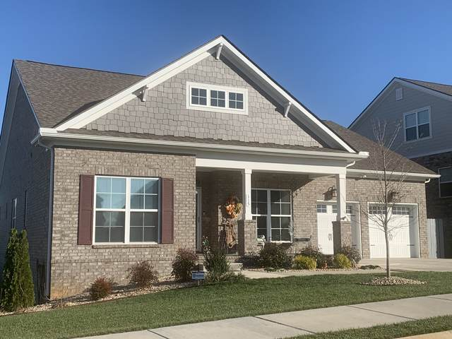 244 Star Pointer Way, Spring Hill, TN 37174 (MLS #RTC2211881) :: Village Real Estate