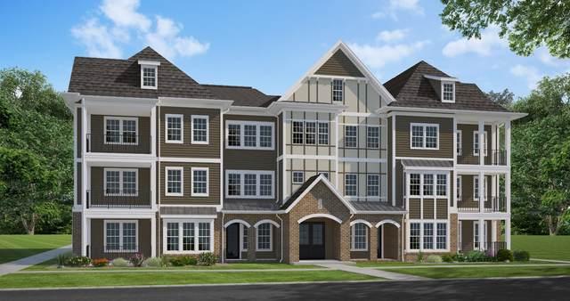 900 Vintage Green Lane #102, Franklin, TN 37064 (MLS #RTC2211885) :: Village Real Estate