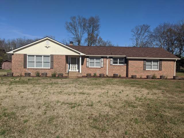 213 Peace Ave, Lebanon, TN 37087 (MLS #RTC2211888) :: RE/MAX Homes And Estates