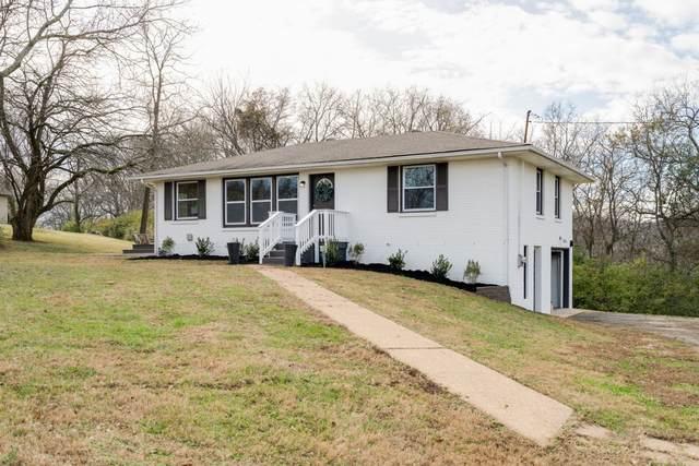 3928 Sussex Dr, Nashville, TN 37207 (MLS #RTC2211889) :: Village Real Estate
