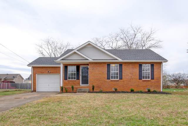3428 Oak Lawn Dr, Clarksville, TN 37042 (MLS #RTC2211899) :: Your Perfect Property Team powered by Clarksville.com Realty