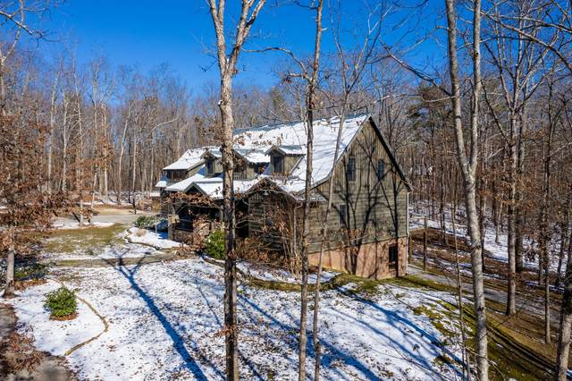 1705 Timberwood Trce, Monteagle, TN 37356 (MLS #RTC2212022) :: Village Real Estate