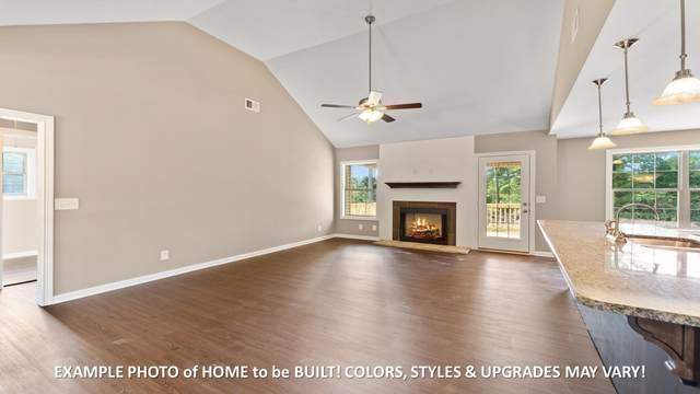518 Fox Crossing, Clarksville, TN 37040 (MLS #RTC2212026) :: John Jones Real Estate LLC