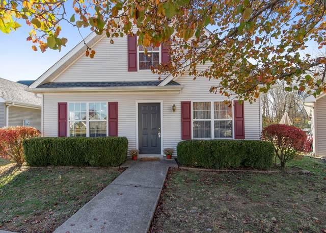 1416 Rochester Dr, Murfreesboro, TN 37130 (MLS #RTC2212081) :: RE/MAX Homes And Estates