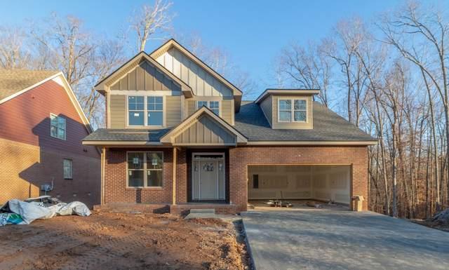 209 Birnam Wood Trce, Clarksville, TN 37043 (MLS #RTC2212133) :: Nashville on the Move
