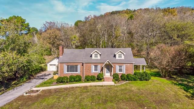 132 Short School Rd S, Pulaski, TN 38478 (MLS #RTC2212143) :: Village Real Estate