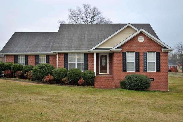 80 Eastridge Rd, Fayetteville, TN 37334 (MLS #RTC2212162) :: Village Real Estate