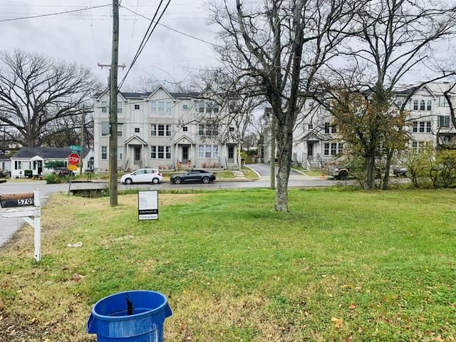 5701 Maudina Ave, Nashville, TN 37209 (MLS #RTC2212165) :: John Jones Real Estate LLC