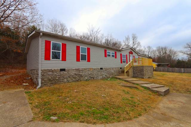 3173 Trousdale Ferry Pike, Lebanon, TN 37087 (MLS #RTC2212174) :: Your Perfect Property Team powered by Clarksville.com Realty