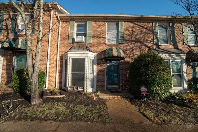 524 Williamsburg Dr, Nashville, TN 37214 (MLS #RTC2212217) :: Real Estate Works