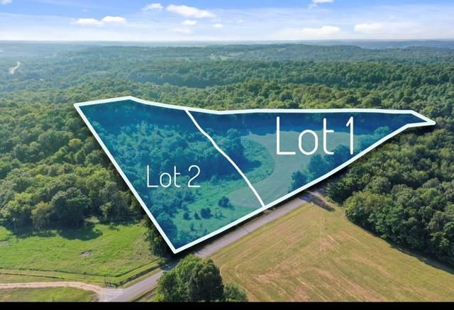 1 Akin Ridge Rd, Williamsport, TN 38487 (MLS #RTC2212280) :: Village Real Estate
