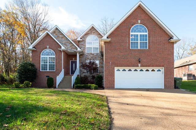 3224 Brookwood Ln, Lebanon, TN 37087 (MLS #RTC2212287) :: RE/MAX Homes And Estates