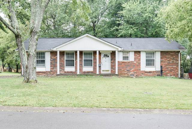 705 Reeves Rd, Antioch, TN 37013 (MLS #RTC2212339) :: Hannah Price Team