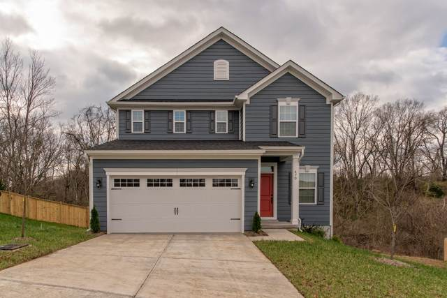 470 Chinook Dr, Antioch, TN 37013 (MLS #RTC2212344) :: Morrell Property Collective | Compass RE
