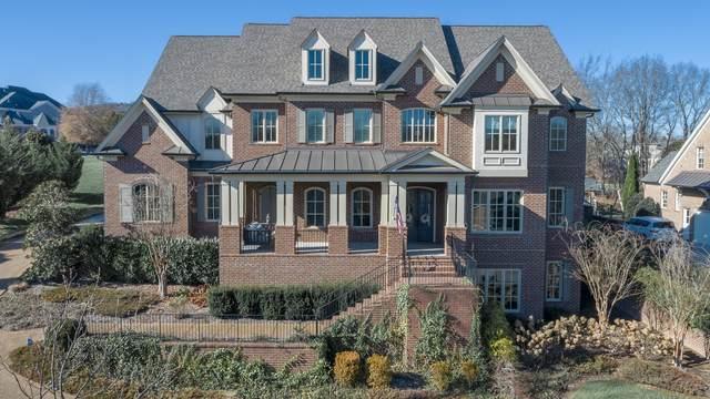 6 Oxmoor Ct, Brentwood, TN 37027 (MLS #RTC2212369) :: Trevor W. Mitchell Real Estate