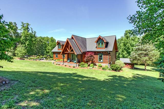 934 Gailynn Marie Dr, Mount Juliet, TN 37122 (MLS #RTC2212402) :: Team George Weeks Real Estate
