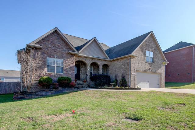 113 Summer Terrace Ln, Clarksville, TN 37040 (MLS #RTC2212408) :: RE/MAX Homes And Estates