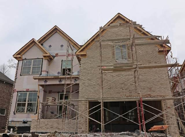 859 Bloomdale Trace, Hermitage, TN 37076 (MLS #RTC2212422) :: Village Real Estate